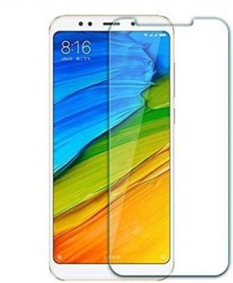 SEA SHELL Tempered Glass Guard for Mi Redmi Note 5(Pack of 1)