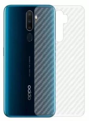 MRNKA Back Screen Guard for Oppo A5 2020(Pack of 1)