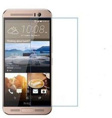 Imbi Edge To Edge Tempered Glass for HTC ONE ME(Pack of 1)