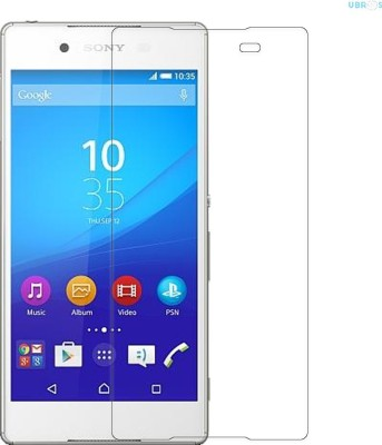Imbi Edge To Edge Tempered Glass for Sony Xperia Z4/ Z3 plus(Pack of 1)