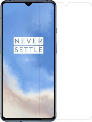 Nillkin Tempered Glass Guard for OnePlus 7T(Pack of 1)