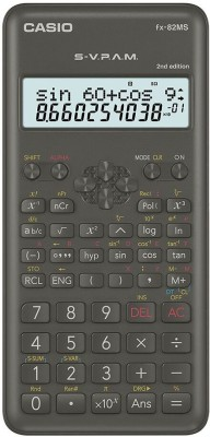 Casio FX-82MS Scientific Scientific Calculator(12 Digit)