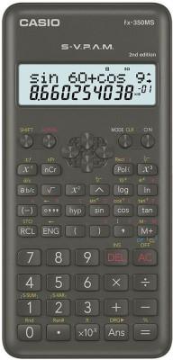 Casio FX-350MS 2nd Edition Scientific Calculator(12 Digit)