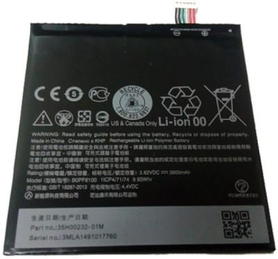 VBEST Mobile Battery For  HTC DESIRE 820 - BOPF6100