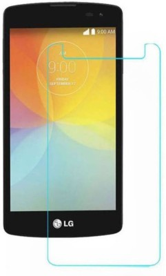 Imbi Edge To Edge Tempered Glass for LG L Fino D295(Pack of 1)