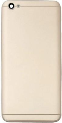 BUCKEINSTORE Xiaomi Xiaomi Redmi Y1 Lite Back Panel Gold