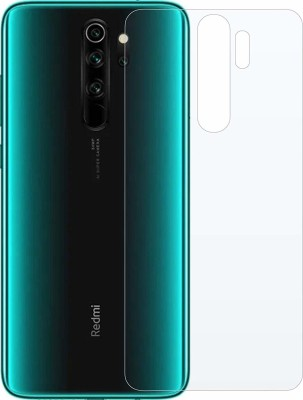 Accessories Kart Back Screen Guard for Vivo Z1 pro(Pack of 1)