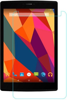 Imbi Edge To Edge Tempered Glass for 8 inch tab (tablet)(Pack of 1)