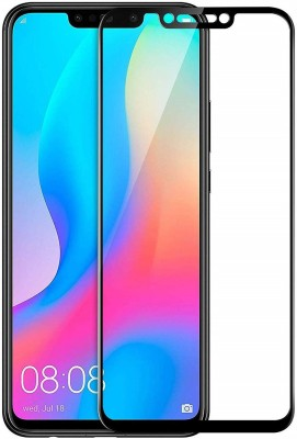 Power Edge To Edge Tempered Glass for Huawei Nova 3i(Pack of 1)