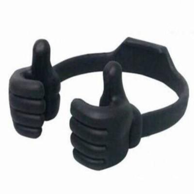 EarTech OK Thumbs up Hand Flexible Mobile Stand Mobile Holder Mobile Holder EarTech Mobile Holders