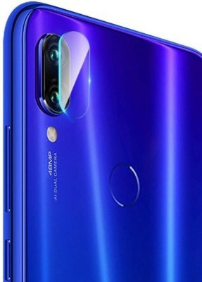 Desirtech Camera Lens Protector for Mi Redmi Note 7(Pack of 1)
