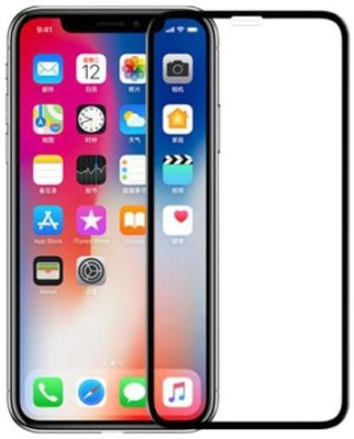 Nillkin Edge To Edge Tempered Glass for Apple iPhone 11 Pro(Pack of 1)