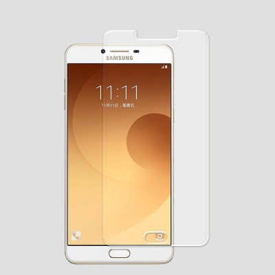 MoPro Impossible Screen Guard for Samsung Galaxy C9 Pro(Pack of 1)