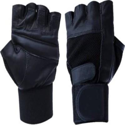 Vista 1glove Gym & Fitness Gloves(Black c)