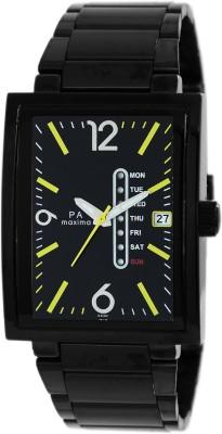 Maxima O-56220CMGB Analog Watch - For Men