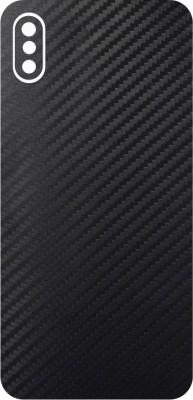 PNBEE Apple iPhone X Mobile Skin(Black)