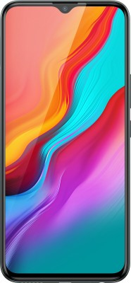Infinix Hot 8 (Shark Grey, 64 GB)(4 GB RAM)