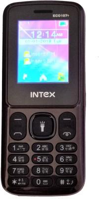 Intex Eco 107+(Coffee+Black)