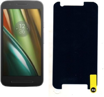 Naitikul Screen Guard for Motorola Moto E3 Power(Pack of 1)