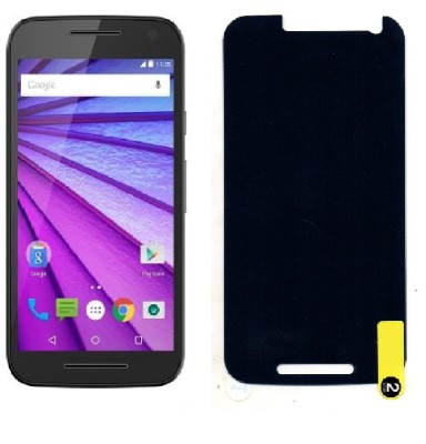 Naitikul Screen Guard for Motorola Moto G(Pack of 1)
