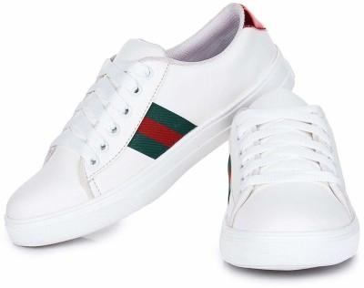 Jynx Sneakers For Men White