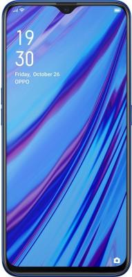 OPPO A9 (Fluorite Purple, 128 GB)(4 GB RAM)