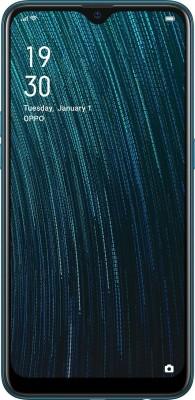 OPPO A5s (Green, 64 GB)(4 GB RAM)