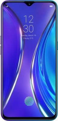 Realme XT (Pearl Blue, 64 GB)(4 GB RAM)
