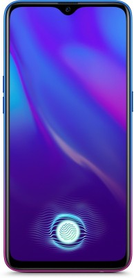OPPO K1 (Astral Blue, 64 GB)(6 GB RAM)