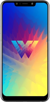 LG W10 (Smokey Gray, 32 GB)(3 GB RAM)