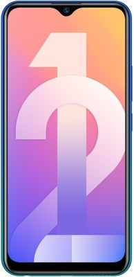 Vivo Y12 (Aqua Blue, 32 GB)(4 GB RAM)