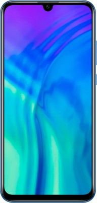 Honor 20i (Phantom Blue, 128 GB)(4 GB RAM)