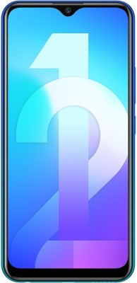 Vivo Y12 (Aqua Blue, 64 GB)(3 GB RAM)