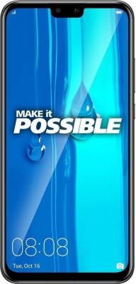 Huawei Y9 (Black, 64 GB)(4 GB RAM)