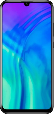 Honor 20i (Midnight Black, 128 GB)(4 GB RAM)