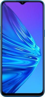 Realme 5 (Crystal Blue, 128 GB)(4 GB RAM)