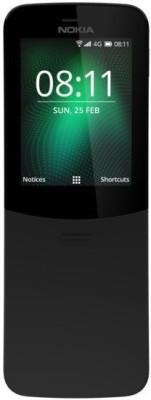 Nokia 8110 4G(Black)