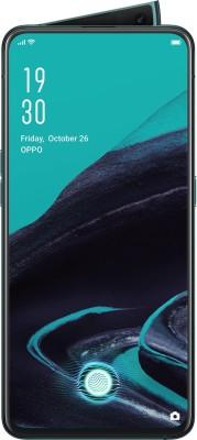 OPPO Reno2 (Ocean Blue, 256 GB)(8 GB RAM)