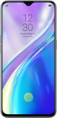 Realme XT (Pearl White, 64 GB)(4 GB RAM)
