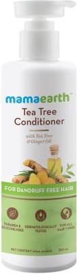 Mamaearth Anti Dandruff Conditioner| With Tea Tree & Ginger Oil 250 ml