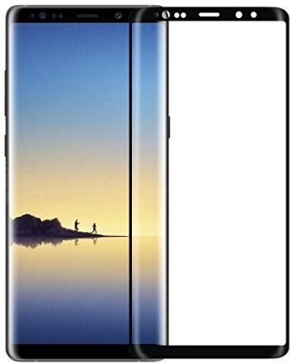 LATAM Tempered Glass Guard for Samsung Galaxy Note 4(Pack of 1)