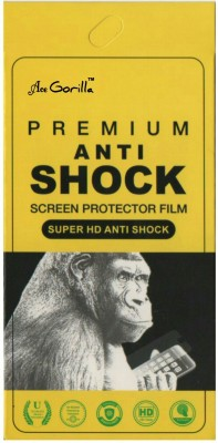 Ace Gorilla Impossible Screen Guard for Nubia Mini(Pack of 1)