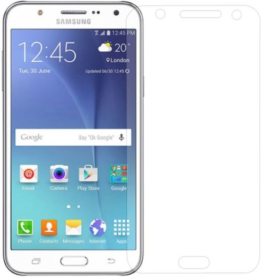 Karimobz Tempered Glass Guard for Samsung Galaxy On Nxt Pack of 1 Karimobz Screen Guards