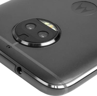 ELEF Camera Lens Protector for Motorola Moto G5s(Pack of 1)