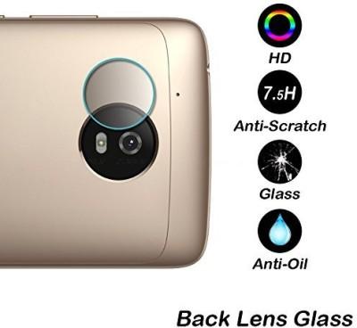 ELEF Camera Lens Protector for Motorola Moto E4 Plus(Pack of 1)