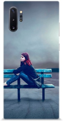 Roochyam Back Cover for Samsung Galaxy Note10 Plus(Multicolor)