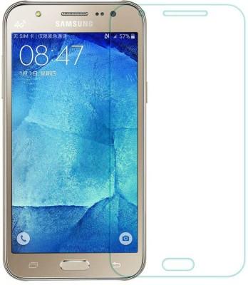 Shobicomz Tempered Glass Guard for Samsung Galaxy On Nxt Shobicomz Screen Guards