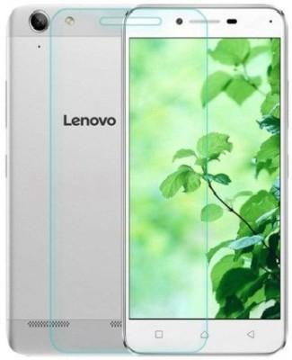 Mobizworld Tempered Glass Guard for Lenovo Vibe K5 Plus(Pack of 1)