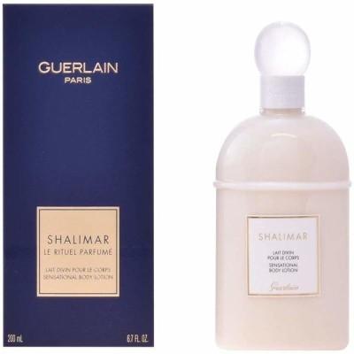 GUERLAIN SHALIMAR Lotion(200 ml)