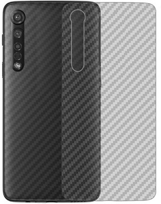 Karpine Back Screen Guard for Motorola Moto G8 Plus(Pack of 1)